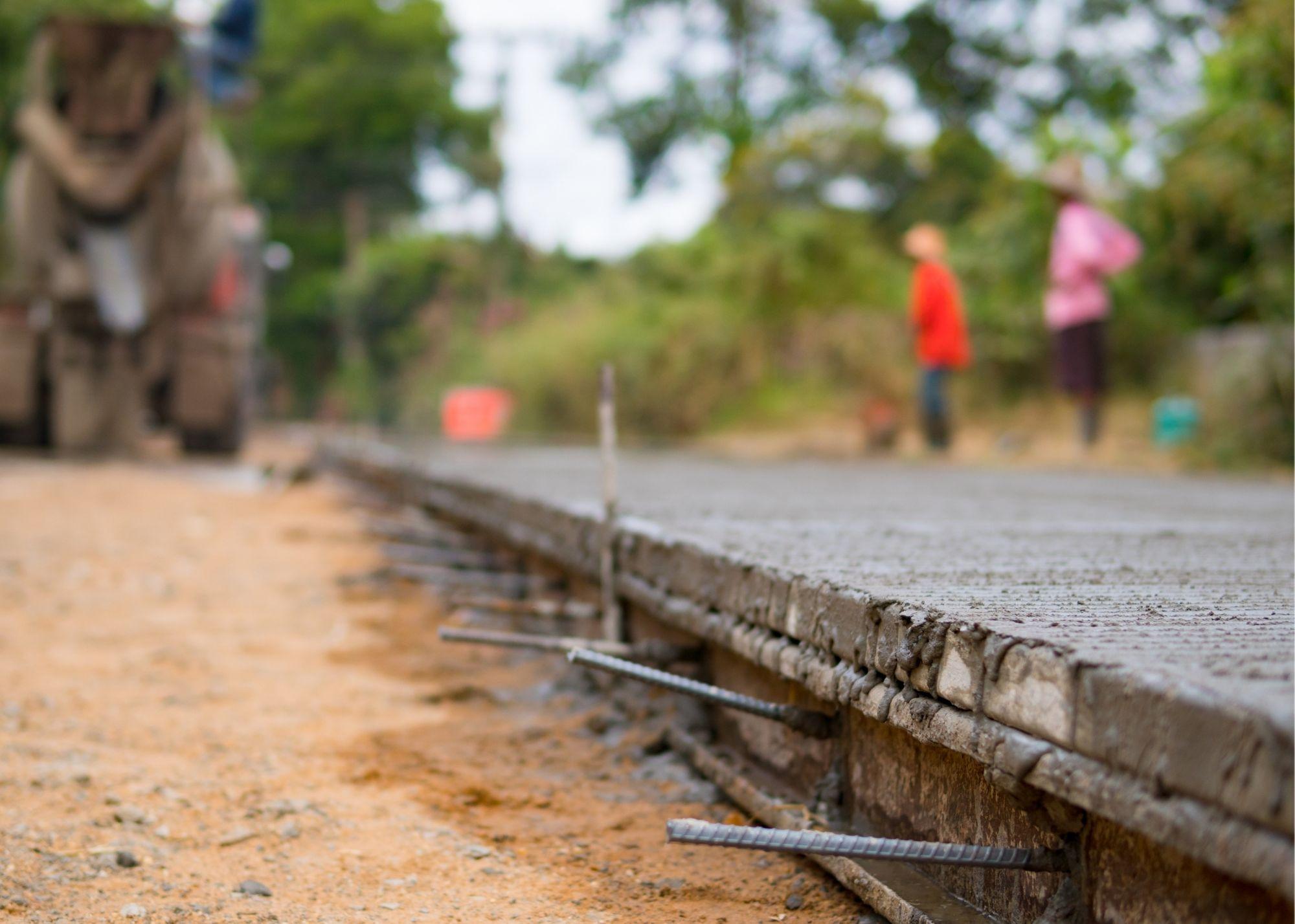 concrete repair Birmingham AL